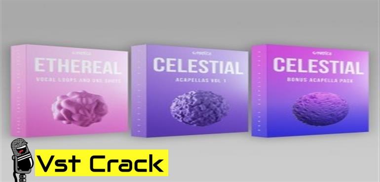 Cymatics – Vocal Bundle