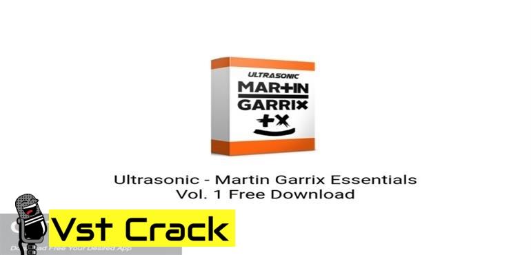 Ultrasonic – Martin Garrix Essentials Vol. 1